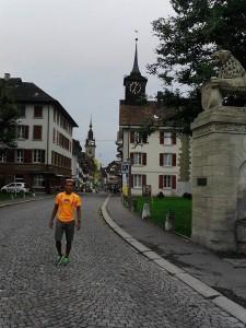 Visit to Zofingen
