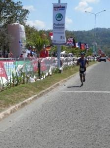 Final 100m